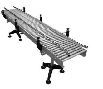 Table de manutention à rouleaux - Devis sur Techni-Contact.com - 4