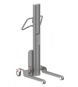 Chariot manipulateur fûts et bobines - Devis sur Techni-Contact.com - 1