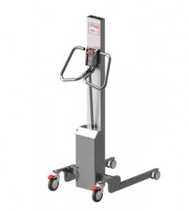 Chariot manipulateur fûts et bobines - Devis sur Techni-Contact.com - 2