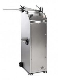 Poussoir hydraulique vertical - Devis sur Techni-Contact.com - 1