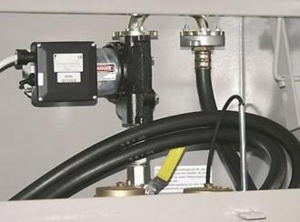 Pompe gasoil électrique 12V - Devis sur Techni-Contact.com - 1