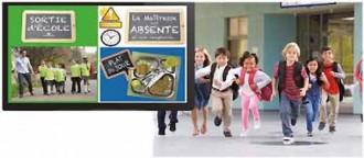 Affichage dynamique éducatif - Devis sur Techni-Contact.com - 1