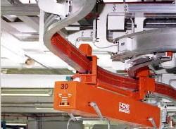 Convoyeur de rolls motorisé - Devis sur Techni-Contact.com - 1