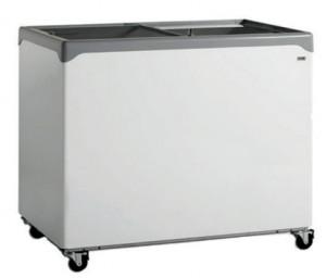Conservateur à glace avec couvercles coulissants - Devis sur Techni-Contact.com - 2