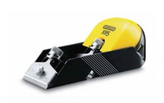 Rabot métallique à lames interchangeables - Devis sur Techni-Contact.com - 1