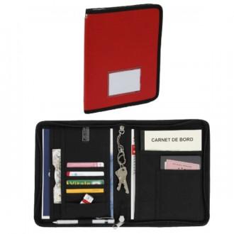 Pochette porte documents - Devis sur Techni-Contact.com - 2