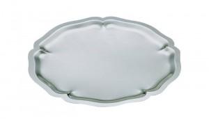 Plat à tarte 'Louis XV 35cm - Devis sur Techni-Contact.com - 1
