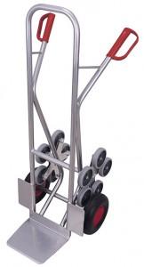 Diables escaliers aluminium - Devis sur Techni-Contact.com - 1