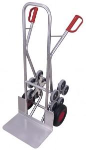 Diables escaliers aluminium - Devis sur Techni-Contact.com - 2