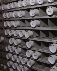 Rayonnage stockage plans fixe - Devis sur Techni-Contact.com - 1