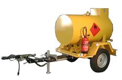 Remorques citernes fuel 650 litres - Devis sur Techni-Contact.com - 1