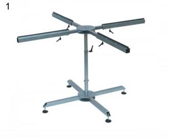 Table de montage assemblage - Devis sur Techni-Contact.com - 1