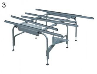 Table de montage assemblage - Devis sur Techni-Contact.com - 3
