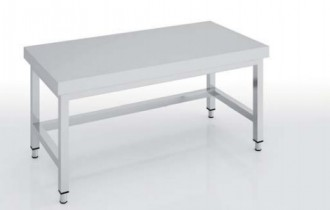 Table soubassement centrale - Devis sur Techni-Contact.com - 2