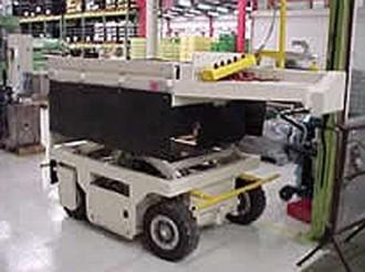 Remorque de manutention sur mesure charge 30 Tonnes - Devis sur Techni-Contact.com - 3