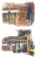 Plate Forme modulaire - Devis sur Techni-Contact.com - 1