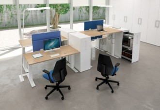 Bureau opérationnel électrique - Devis sur Techni-Contact.com - 2