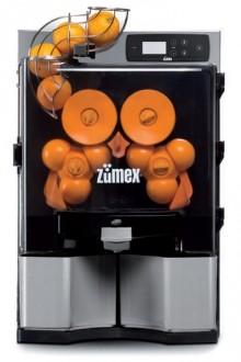 Presse orange automatique professionnel 14 fruits par minute - Devis sur Techni-Contact.com - 2