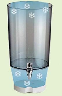 Bol pour fontaine de jus de fruit - Devis sur Techni-Contact.com - 1
