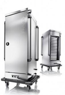 Chariot de cuisine réfrigéré par air pulsé - Devis sur Techni-Contact.com - 1