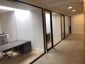 Cloison vitrée amovible - Devis sur Techni-Contact.com - 3