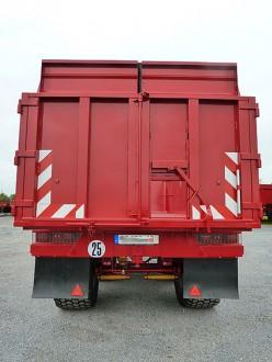 Remorque agricole 2 essieux - Devis sur Techni-Contact.com - 3
