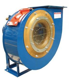 Ventilateur Atex - Devis sur Techni-Contact.com - 1