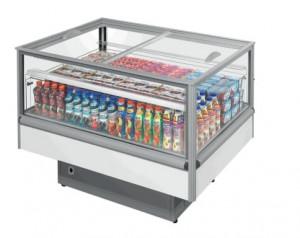 Congélateur pour supermarchés - Devis sur Techni-Contact.com - 1