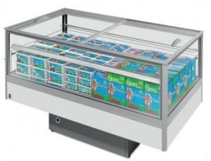 Congélateur pour supermarchés - Devis sur Techni-Contact.com - 2