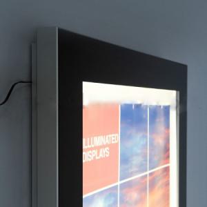 Vitrine lumineuse d'extérieur LED - Devis sur Techni-Contact.com - 6