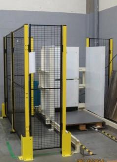 Échangeur de palettes 1350 kg - Devis sur Techni-Contact.com - 1