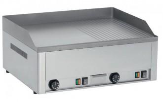 Grill électrique avec plaque chromée - Devis sur Techni-Contact.com - 1