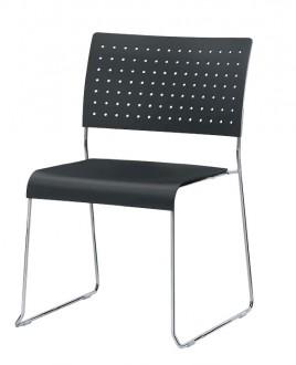 Chaise empilable anti UV - Devis sur Techni-Contact.com - 1