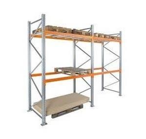 Rack stockage palettes - Devis sur Techni-Contact.com - 1