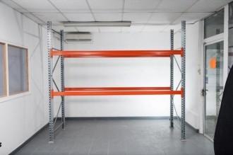 Rack stockage palettes - Devis sur Techni-Contact.com - 2