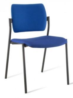 Siège réunion assise et dossier tapissés - Devis sur Techni-Contact.com - 1
