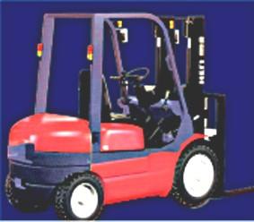 Chariot élévateur 1 tonne à 50 tonnes - Devis sur Techni-Contact.com - 1