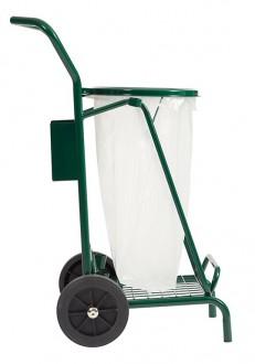 Chariot de voirie 110L - Devis sur Techni-Contact.com - 6