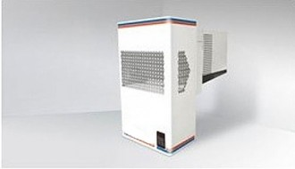 Chambre froide négative avec soupapes de décompression - Devis sur Techni-Contact.com - 2