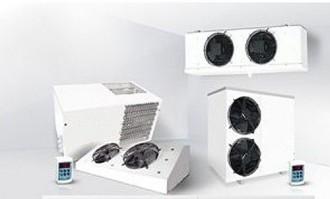 Chambre froide négative avec soupapes de décompression - Devis sur Techni-Contact.com - 3