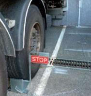 Cale de roues en acier - Devis sur Techni-Contact.com - 2