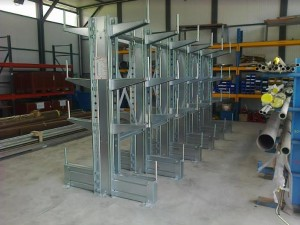 Montage et démontage rayonnage industriel - Devis sur Techni-Contact.com - 2