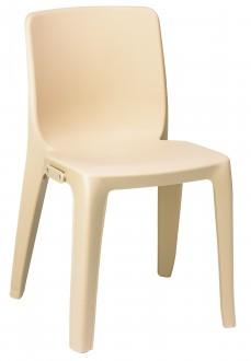 Chaise empilable plastique - Devis sur Techni-Contact.com - 1