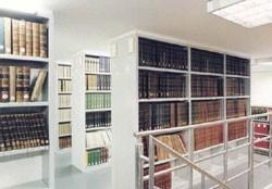 Rayonnage fixe pour bibliothèque - Devis sur Techni-Contact.com - 1