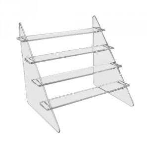 Présentoir escalier déco plexiglas - Devis sur Techni-Contact.com - 2