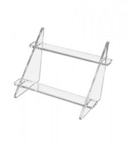 Présentoir escalier déco plexiglas - Devis sur Techni-Contact.com - 3