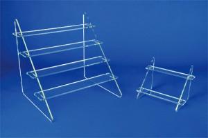 Présentoir escalier déco plexiglas - Devis sur Techni-Contact.com - 4