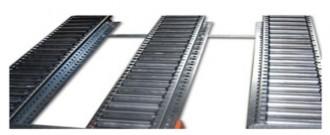 Stockage dynamique pour palette - Devis sur Techni-Contact.com - 1