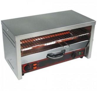 Toaster pro multifonctions - Devis sur Techni-Contact.com - 1
