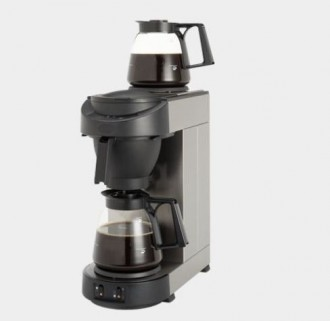 Machine a café professionnelle à 2 verseuses - Devis sur Techni-Contact.com - 1